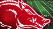 arkansas football ots left