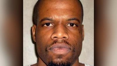 Oklahoma Inmate