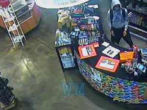 Springdale Robbery Suspect 2