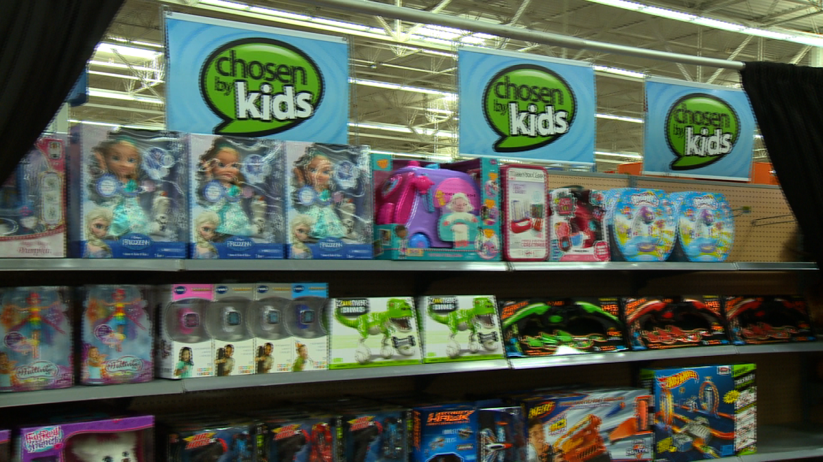 Walmart Toys 5 Years Old : Walmart releases top toys list fort smith