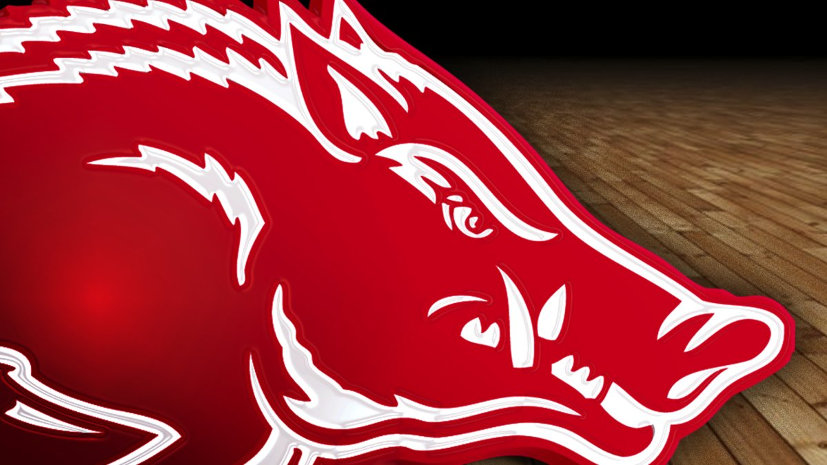 Highlights Arkansas Basketball Red White Scrimmage Fort