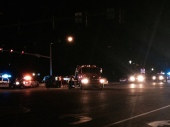 Car Wreck Fayetteville