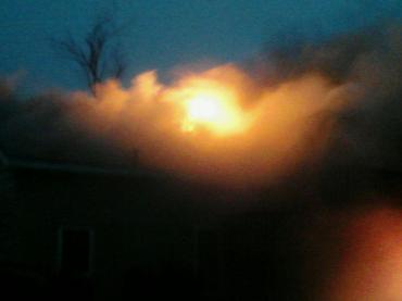 House burn 3