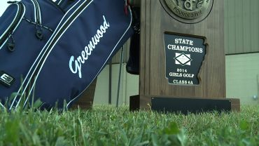 Greenwood golf