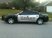 johnson police