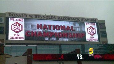 national championship