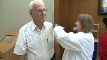 Veteran Flu Shot2