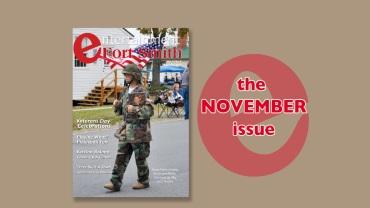 E Fort Smith November