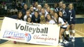 uafs volleyball