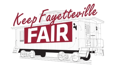 Courtesy: Keep Fayetteville Fair