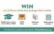 UTeach Scholarship Package