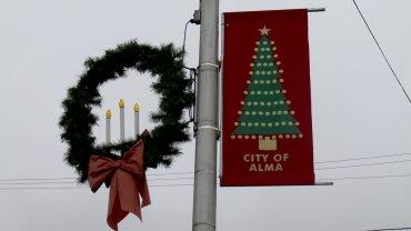 Alma Parade