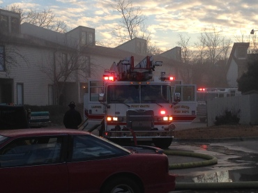 apt fire fort smith dec 10