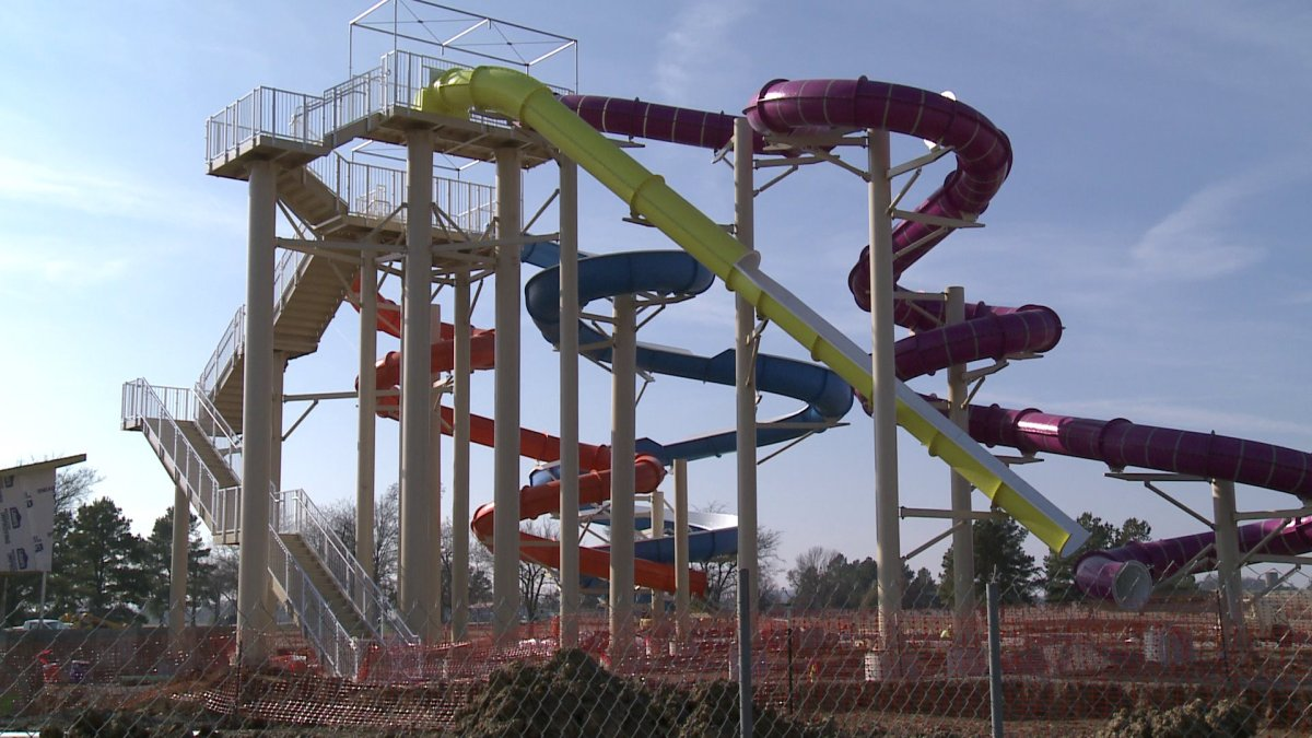 Leaders Talk About Fort Smith Aquatics Park Prices Fort Smith Fayetteville News 5newsonline