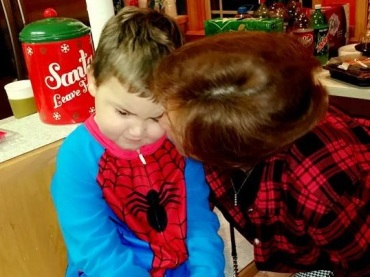 caden spider man cropped