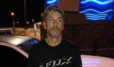 Danny Trudeau (Courtesy: Sequoyah County Sheriff's Office)