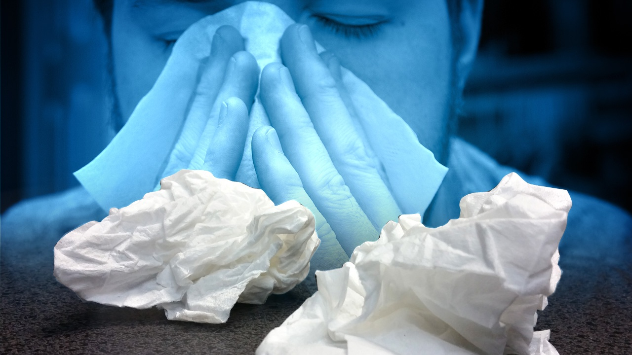 Number of flu-related deaths in CT jumps to 112