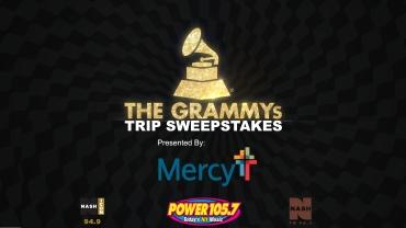 Grammys Featured Image