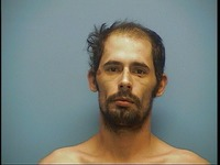 jason jones mugshot
