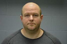 Joshua Melton (Courtesy: Benton County Detention Center)