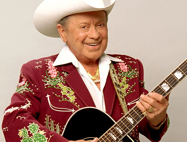 grand ole opry legend little jimmy dickens hospitalized. Black Bedroom Furniture Sets. Home Design Ideas