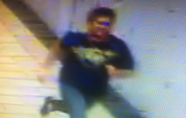 ring theft surveillance photo
