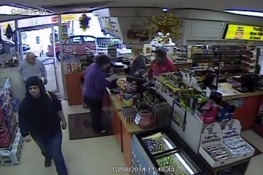 Stolen Check Suspect