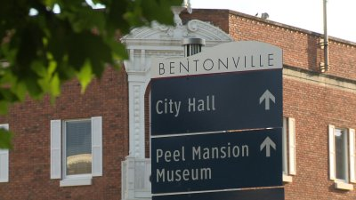 Report: Bentonville Ranked One Of The Best Cities For