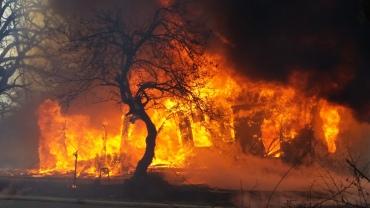 Booneville Fire 3