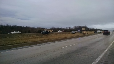 i-49 Accident Off Greenland
