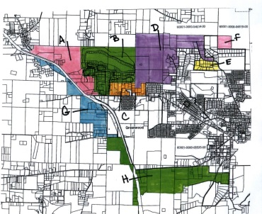 greenwood annexation land