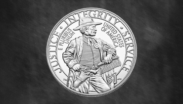 marshals museum coin