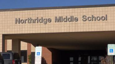 northridge middle school