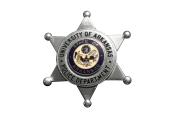 University of Arkansas Police Department