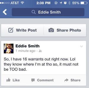 how to find outstanding warrants