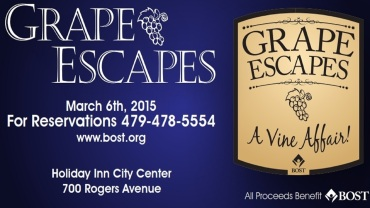 Grape Escapes Fort Smith