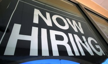 Job Growth, Unemployment Rate Both Drop In September