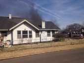 house fire fort smith feb 6