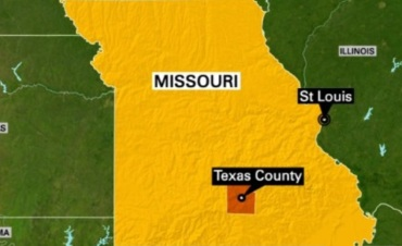 missouri shooting