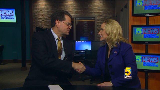 New Arkansas Attorney General