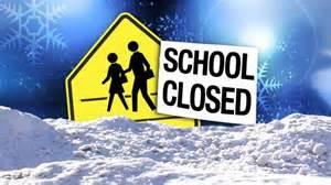 schoolclosed