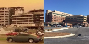 joplin hospital then and now
