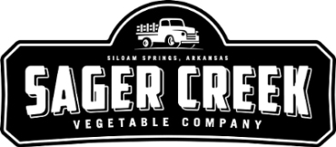 Sager Creek
