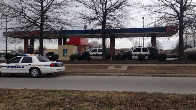 Man Arrested On Suspicion Of Shoplifting At Walmart In Fayetteville