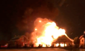 temple fire flames 2