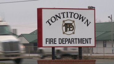 tontitown fire department 2