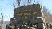 White Rock Mountain