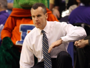 billy donovan 2