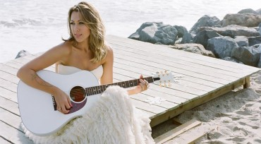 Courtesy: Colbie Caillat Facebook page