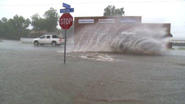fort smith flooding